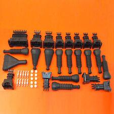 Ford Sierra Escort BT RS500 Cosworth YB Engine Loom Plug Connector Kits