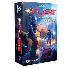 Fuse by Renegade Game Studio -
