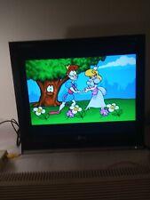 "Nice Monitor TV LG M1721A FLATRON 17"" LCD Commodore Amiga"
