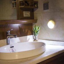 10cm Battery Power Indoor Motion Sensor LED Safety Night Lights Bedroom Bathroom