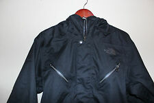 $299 NWT THE NORTH FACE MENS Small Black STATELINE TRICLIMATE 3 IN 1 JACKET COAT