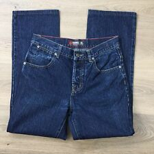 Element Straight Fit Men's Blue Jeans Size 32 (II11)