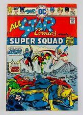 All-Star Comics #58 First Power Girl Appearance 1st App Bronze Age Grail Hot Key