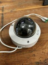CMIP7233-S 3.2MP IP Dome Camera with Varifocal Lens & 24 IR LEDs up to 100ft