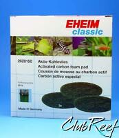 Eheim Classic 2215 Canister Filter Carbon Pad