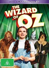 The Wizard Of Oz (DVD, 2013)
