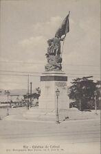 BRAZIL RIO M FERREZ 113 BILHETE POSTAL ESTATUA DE CABRAL