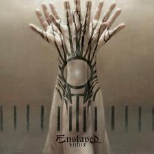 ENSLAVED riitiir [CD+DVD] ( BRAND NEW MASTERPIECE )