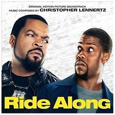 Ride Along (Christopher Lennertz), New Music