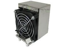 HP XW8400 XW6400 Workstation CPU Heat Sink With Fan 398293-003 398293-002