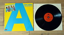 "ABBA - A Van ABBA - Hun Grootste Hits -12 "" Vinyl Album - HOLLAND made in France"