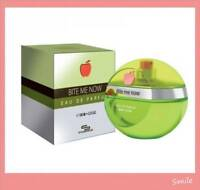 NEW WOMEN PERFUME BITE ME NOW EAU DE PARFUM 100ML FOR LADIES GIFT FRAGRANCE