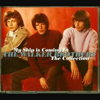 Walker Brothers - My Ship Is Coming In: The Collection [CD]