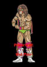 ULTIMATE WARRIOR WWE WCW WWF DIVAS Poster Print 24x36 WALL Photo 1