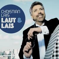 CD Christian Lais Laut & Lais 20 Jahre Nach Dir Teil 2 Deutsch Schlager Discofox