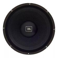 "JBL Selenium Subwoofer 1200W (2400W MaxPower) 18"" 8 ohms 8sw5p Car Audio Speaker"