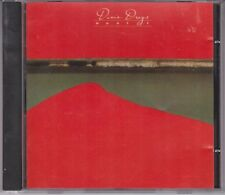 DIXIE DREGS What If 1st Edition CD Steve Morse 1978 Title Classic Southern Rock