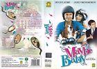 MAYBE BABY (2000) vhs ex noleggio