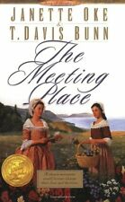 The Meeting Place (Song of Acadia) by Janette Oke, T. Davis Bunn