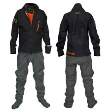 Ocean Rodeo Heat 2.0 Drysuit with Soft Socks  -- NEW