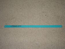 """24 TPI Taskmaster Hacksaw Blade - 12"""" 300mm Shatter Proof Bi - Metal"""