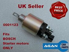 03D102 Starter Motor Solenoid VW Golf  Caddy Jetta Polo  1.4 1.9 2.0 TDI 3.6 R32