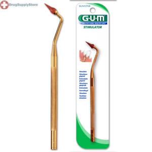 Gum Stimulator Handle Only 600RQ