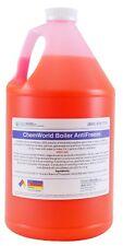 Chemworld Boiler Antifreeze Concentrate - 1 Gallon