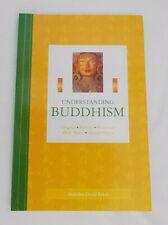 Understanding Buddhism: Origins, Beliefs, Practices., Eckel, Malcolm David