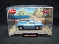 Disney Pixar Cars 2 Disney Store Exclusive Finn McMissile Diecast Car.