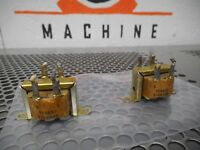 722637 5156548 Transformers Used With Warranty (Lot of 2)