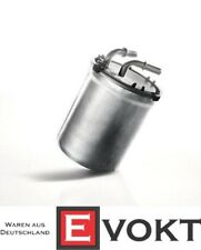 Audi Genuine A4 2.0L Diesel Fuel Filter 8E0127435A