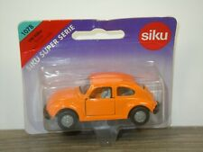VW Volkswagen Beetle Kafer - Siku Super Serie 1078 in Box *44211