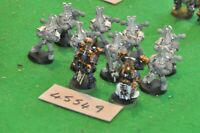 warhammer 40k sorcerer thousand sons rubric marines metal parts 10 (45549)