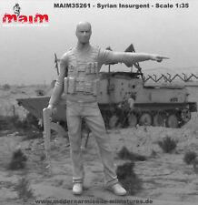 MAIM SYRIAN INSURGENT SCALA 1:35 COD.ART.35261