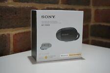 Sony WF-1000X Wireless In-Ear Noise Cancelling Headphones - Black