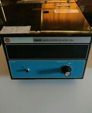 Fisher micro centrifuge 235A