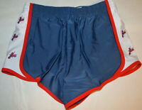 Krass & Co Athletic Shorts- Classic Lobster- Size Large