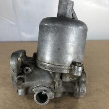 SU HD4 Carburetor Body AUC 1300 MGB Mini Austin Healey OEM