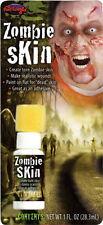 Accessori bianco horror per carnevale e teatro
