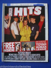 March Smash Hits Weekly Magazines in English