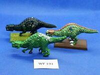 Warhammer Fantasy - Lizardmen/Dark Elves - Gelidos x3 - WF191