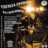 CECILIA INEDITA-EN CONCIERTO-2CD
