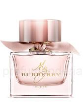 profumo donna MY BURBERRY BLUSH new fragrance edp 90 ml