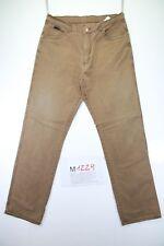 Wrangler texas stretch (Cod. M1229) tg 50 W36 L34 jeans vita alta usato vintage