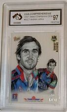 Andrew Johns Single Modern (1970-Now) NRL & Rugby League Trading Cards
