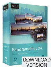 Serif PanoramaPlus X4 Bildbearbeitung Deutsch / Windows / Online Download
