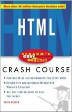 HTML by David Mercer (2003, Paperback)