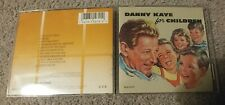 Danny Kaye for Children by Danny Kaye (CD, MCA)