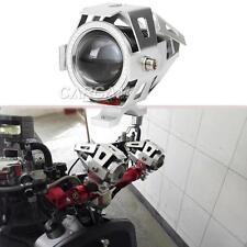 BL CREE U7 LED Spot Light For Yamaha V-Star XVS 650 950 1100 1300 Custom Classic